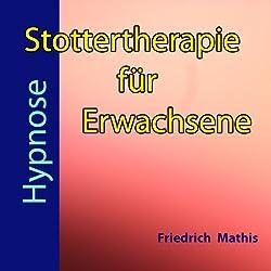 Stottertherapie für Erwachsene: Hypnose