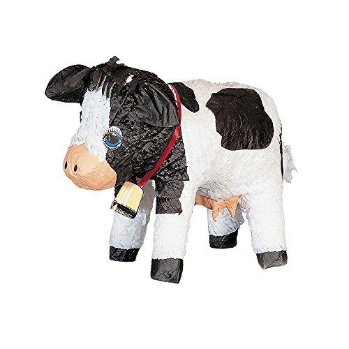 Ya Otta Pinata BB007359 Cow Pinata by Ya Otta Pinata