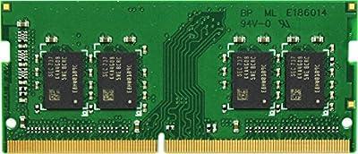 Synology D4NS2133-4G RAM DDR3 SO-DIMM 4GB