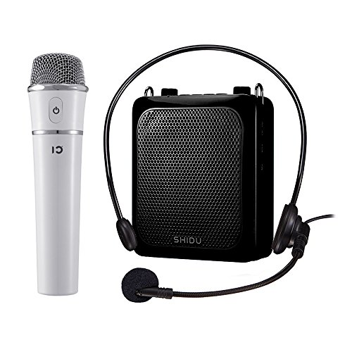 Headset Voice Tube Microphone - 4