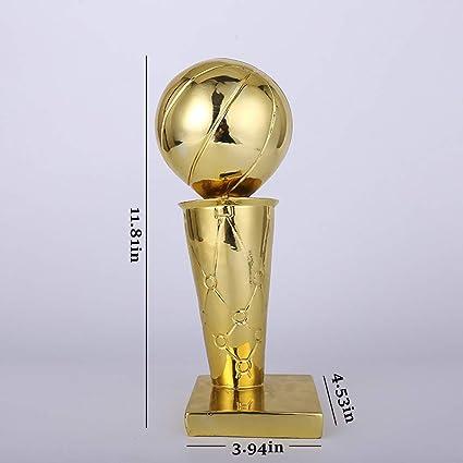 SMILE Copa de Campeones de la NBA, Trofeo del Juego de Baloncesto ...