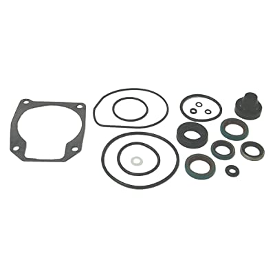 Sierra International 18-2694 Lower Unit Seal Kit: Automotive