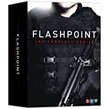 Flashpoint - The Complete Series