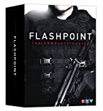 flashpoint season 4 - Flashpoint - The Complete Series