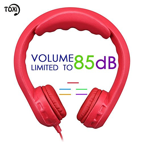 lil girls headphones - 5