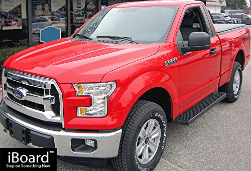 Iboard Running Boards >> Running Boards For 2017 Ford F 150: Amazon.com