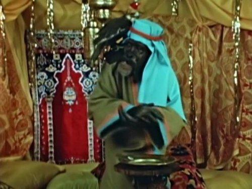Lancelot Link: Secret Chimp - There's No Business Like Snow Business