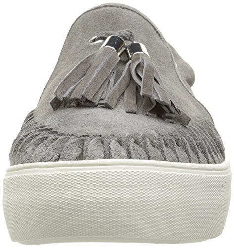 Grey Aztec2 JSlides Fashion Sneaker Suede Women's wrr5xTqI