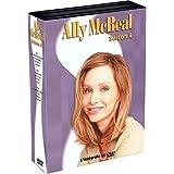 Ally McBeal : L'Intégrale Saison 4 - Coffret 6 DVD