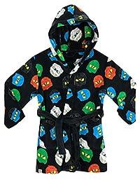 Lego Ninjago Boys' Lego Ninjago Dressing Gown