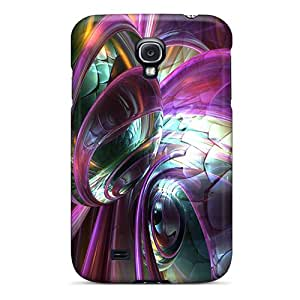 New Arrival Case Cover With DYAmZ11648yxILj Design For Galaxy S4- Mixolydian