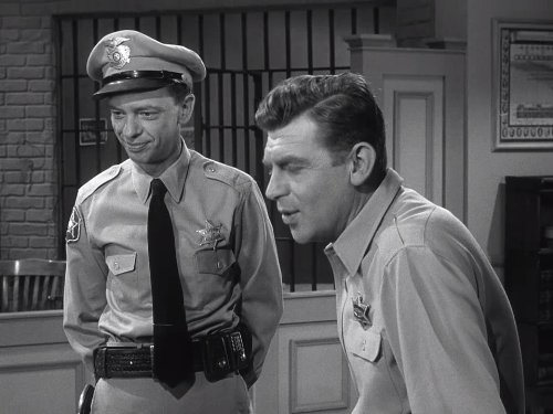 Crime Free Mayberry