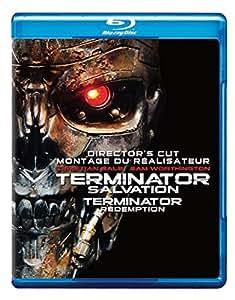Terminator: Salvation (Director's Cut) [Blu-ray]  (Bilingual)