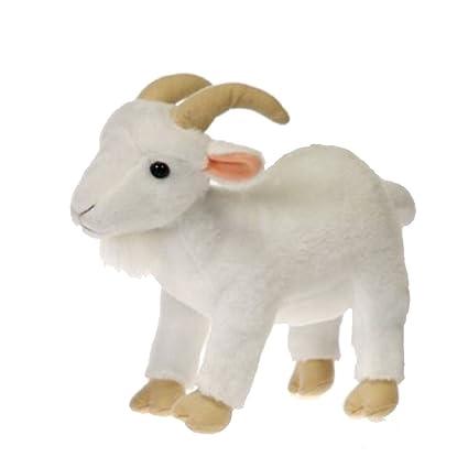 Amazon Com Fiesta Wild Animals Series 9 Standing Goat Toys Games