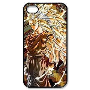 popularshow Dragon Ball Z Cover Case Cartoon Custom Case For Apple iPhone 5c Case