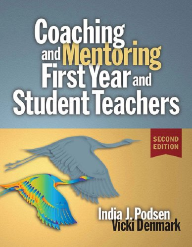 Download Coaching and Mentoring First-Year and Student Teachers Pdf
