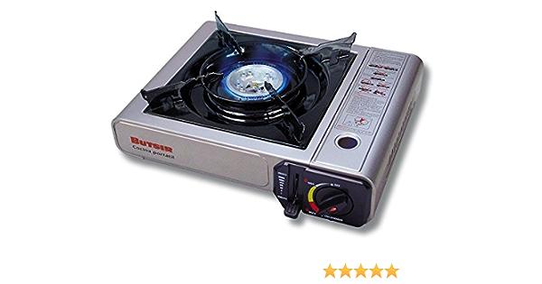 Cocina Portátil MS-1000 PRO BUTSIR