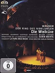 Wagner - Die Walkure [Import]