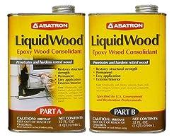 ABATRON LW2QKR Wood-glues.
