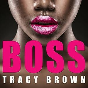 Boss Audiobook