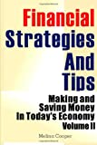 Financial Strategies and Tips, Melina Cooper, 1482341379
