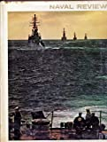 img - for Naval Review 1969 book / textbook / text book
