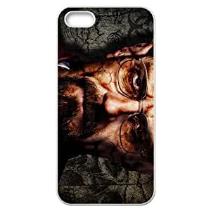 Breaking Bad iPhone 5 5S White phone cases protectivefashion cell phone cases YTQG5233175