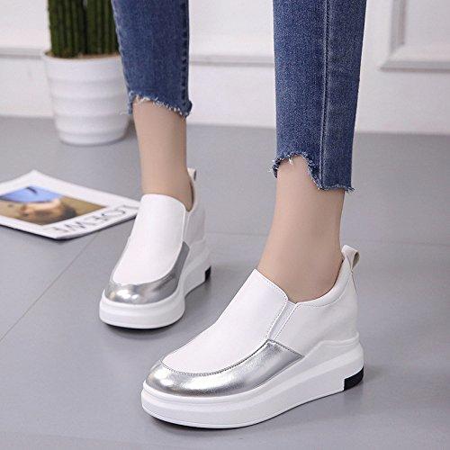 sport femmes de la de Augmentation RESPEEDIME de des chaussures femmes hauteur wUFxvqz4