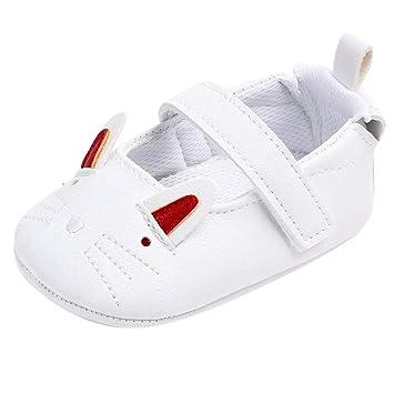 MCYs - Zapatillas para recién nacidos, gatos, excursionistas, niños pequeños, calentitas,
