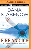 Fire and Ice (Liam Campbell Mysteries Series)