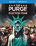 The Purge - 3-Movie Collection (Blu-ray + Digital Download)