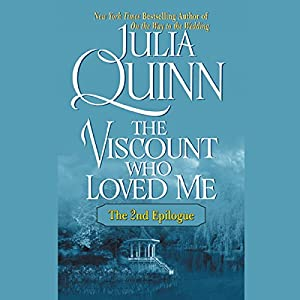 The Viscount Who Loved Me Hörbuch