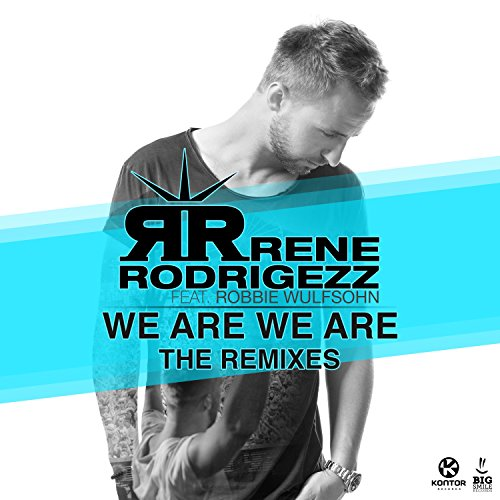 We Are We Are (Remixes)