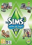 Les Sims 3: Jardin de style -
