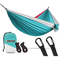 Bear Butt Hammock - USA Brand 2 Person Double Camping...