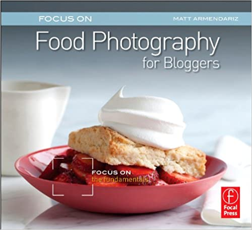 Tasty Food Photography Ebook