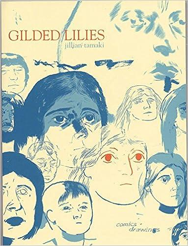 Resultado de imagem para Gilded Lilies