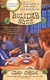img - for Holiday Buzz (A Coffeehouse Mystery) book / textbook / text book