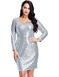 Amazon.com: Silvers - Dresses / Clothing: Clothing, Shoes & Jewelry