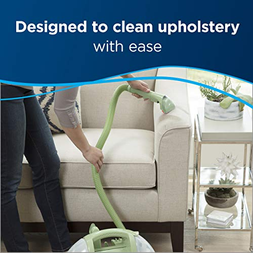 Bissell Multi-Purpose Portable Carpet and Upholstery 1400B