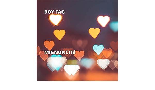 MIGNONCITÉ MP3 BOY TAG TÉLÉCHARGER
