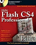 Flash CS4 Professional, Robert Reinhardt and Snow Dowd, 0470379189