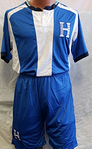 ba5d4d9ddda Sport New with tags!! Honduras Home Generic Jersey Size Large