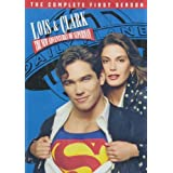 Lois & Clark: The New Adventures of Superman - The Complete Series (Seasons 1-4) by Warner Home Video