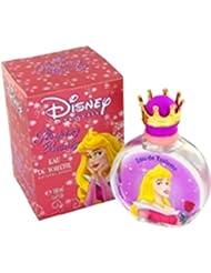 Disney Princess Sleeping Beauty Eau de Toilette Spray for Kids, 1.7 Ounce