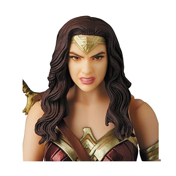 51ZhLtpb6PL Medicom Wonder Woman Movie: Wonder Woman MAF EX Action Figure