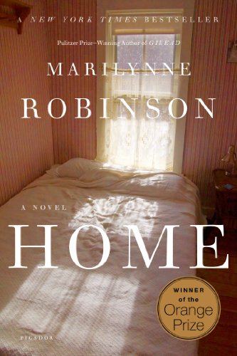 Cover of Home: A Novel