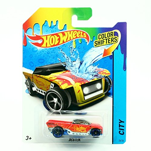 hot wheels color shifters 26 36 jester buy online. Black Bedroom Furniture Sets. Home Design Ideas