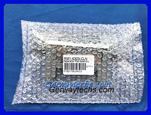 - Yoton RM1-6303 RM1-6303-000 Tray 2 3 Separation Pad Holder Assembly for HPLaserJet P Series 3015 3015d 3015dn 3015n 3015x