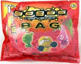 GoGo's Crazy Bones - Series 1 Limited Edition Collector's Bag and 2 Packs